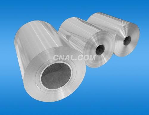 本公司供应0.009mm双零铝箔