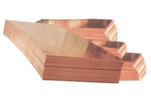 ZCuZn31Al2进口ZCuZn35Al2Mn2Fe1环保铜合金棒材板材带材管材