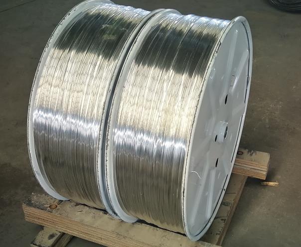 高纯铝丝,99.9铝丝,纯铝丝