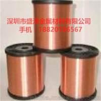 供应江铜C5191半硬磷青铜线 C5441加硬磷铜线