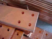T1纯铜板/T3纯铜板