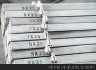 供應A2024銅鋁硬鋁合金方棒 擠壓鋁合金型材 2014硬鋁方棒