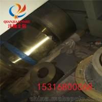 厂家销售QBe0.6-2.5铍青铜 锻件/棒材/板材/带材/环件 均有货