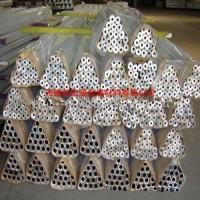 50*8铝管厚壁铝管一吨现货厂家