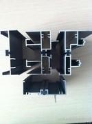 TZ81系列注胶隔热推拉窗铝材