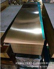 东莞厂家直销黄铜板 H62 H59 H65 雕刻黄铜棒 中厚黄铜板