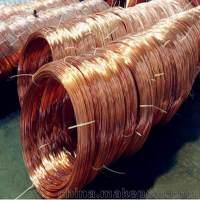 现货供应T2紫铜丝紫铜线 1.5mm 2.0mm 紫铜线