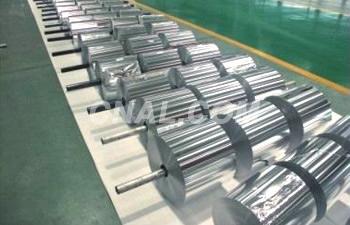 厂家供应 双零铝箔