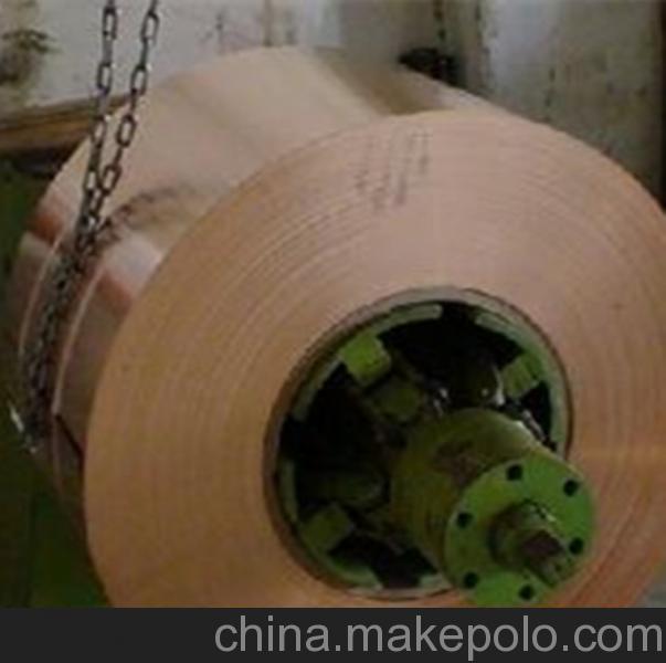 高强度C5191磷铜带,高精C5210磷铜带,无铅磷铜线