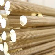 四方黃銅棒、六角黃銅棒、黃銅扁條、超大直徑黃銅棒、易切削黃銅棒