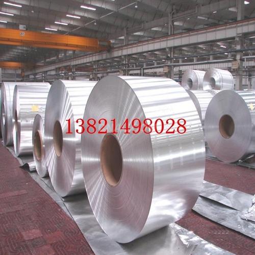 冷軋鋁卷 1060鋁卷板 保溫鋁板