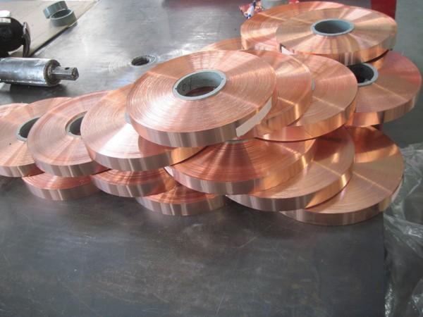 C194 SH铜合金进口铜带 图2