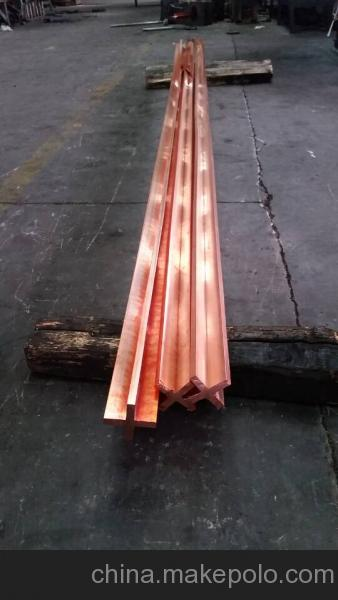現貨T2紫銅排/國標紫銅扁條/山東紫銅型材廠家