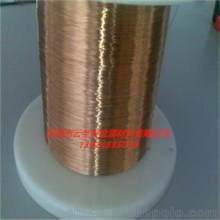 专供日本17500特硬铍铜丝 精致铍铜线