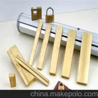 C66700铜棒 六角铜棒 定尺价格