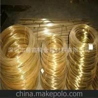 台湾第一伸铜H60铜线H80黄铜线材
