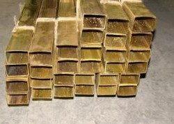 铜管 黄铜管 紫铜管 H59黄铜管 H62黄铜管 T2紫铜管 异型铜管