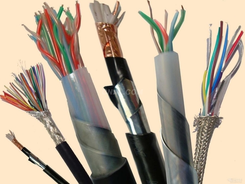 IA-DJYVP10对本安电缆