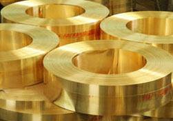 黄铜板、黄铜带、铜排、黄铜管、黄铜棒、铜箔、异型铜材
