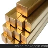 供应HPb66-0.5铅黄铜棒 HPb66-0.5