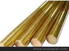 供應H62黃銅合金、銅合金型材、銅合金材料
