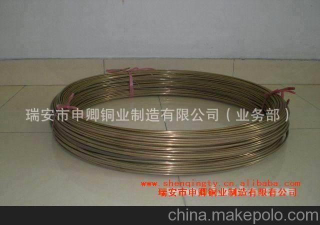 供应锌白铜线材/BZn22-16/白铜丝/白铜异型材/ROHS