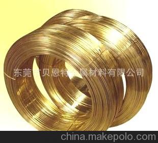 3.21订货会 (厂家)H59铜线,H62黄铜线,H65黄铜线