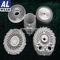 西铝5083铝锻件 船舶用铝