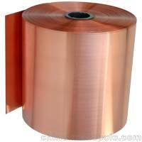 压延软态0.05mmT2紫铜箔 变压器用紫铜箔 0.03 0.04mm