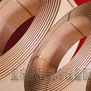 光面铜盘管(R410国际最厚)热