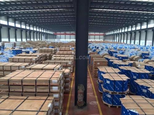 厂家供应5052合金铝板/铝卷