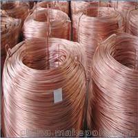 超導耐氧化純銅線價格 C1100紫銅絲廠家 T2紫銅裸銅線