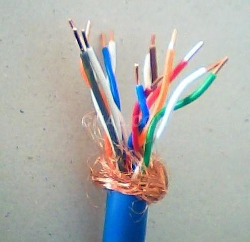 HYAT22 10*2*0.5铠装电缆