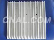 本公司供应铝型材散热器