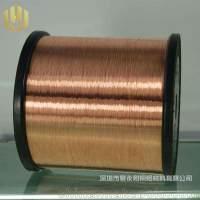 国标磷铜线 C5210磷青铜线 高弹性QSn7-0.2