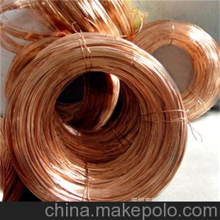 維蘭德優質CuNi2Be彈簧鈹銅線