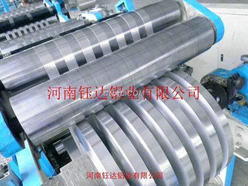 长期供应空调器用铝箔