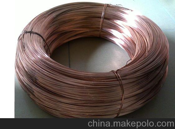 C17500全软铍铜线  易车铍铜棒