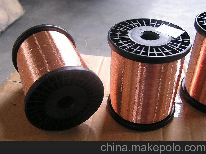 深圳国标T2电线用纯铜线厂家 高导电T3电缆紫铜线价格