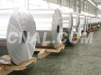河南明泰生产优质双零铝箔