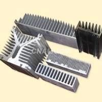 本公司供应散热器铝型材