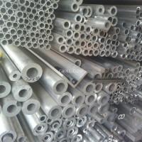 6061铝棒22*3圆铝管 精密毛细铝管