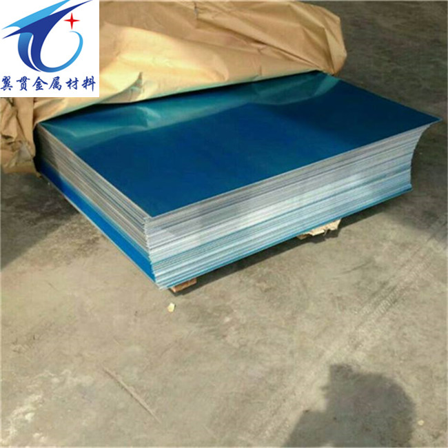 2B12铝板