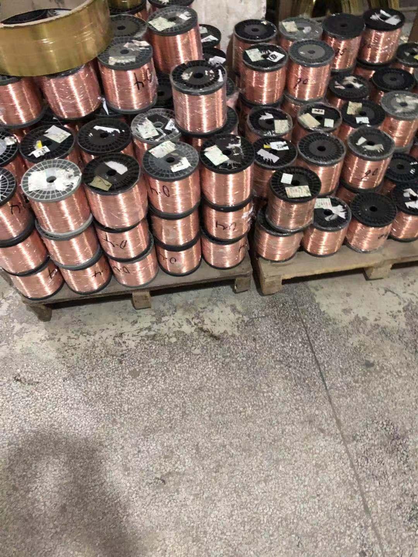 厂家供应T2紫铜线紫铜丝红铜线