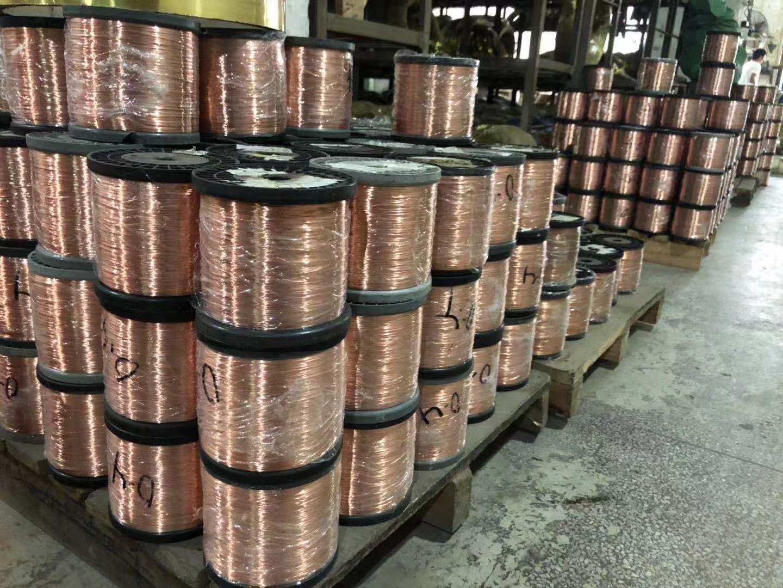 廠家供應T2紫銅線紫銅絲紅銅線