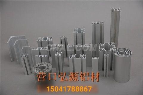 角边铝材工业铝型材