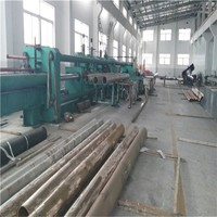 BFe10-1-1铁白铜管