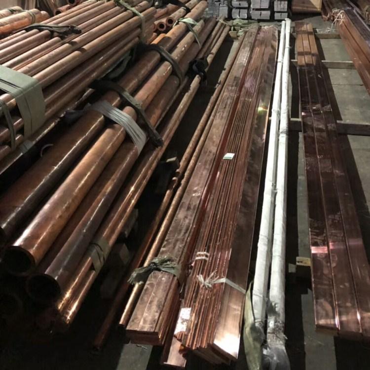 太原紫铜排 镀锡铜排 接地铜排