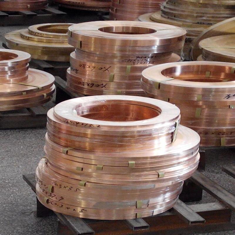 C520铜合金