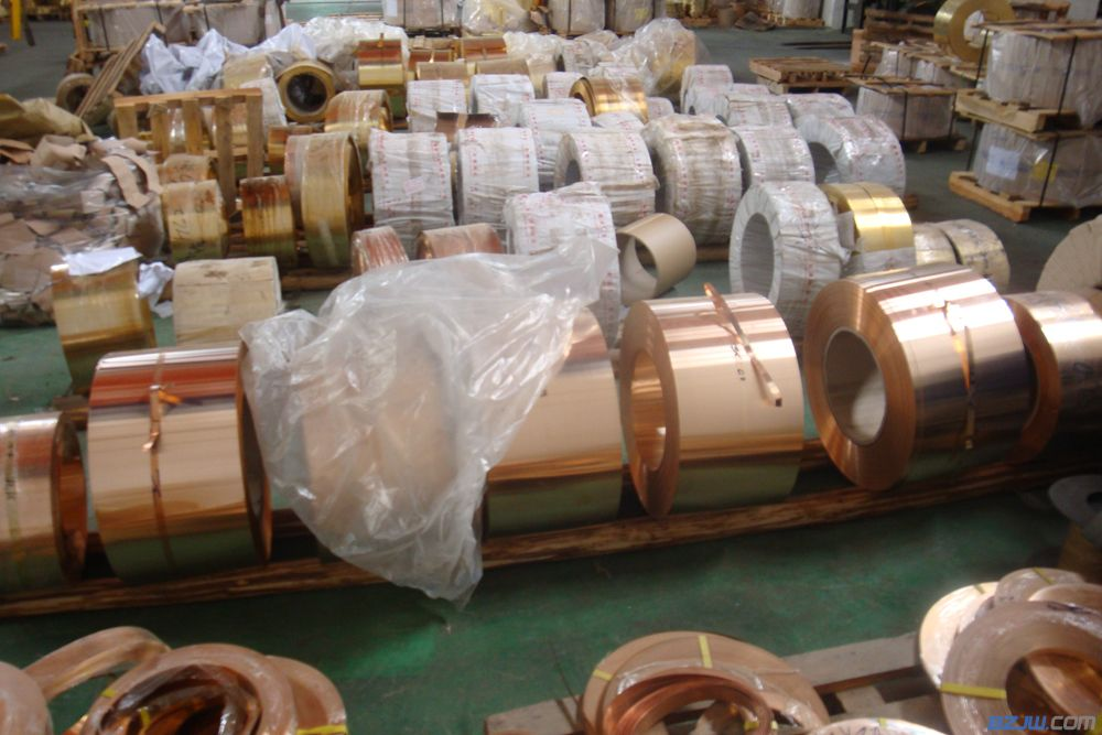C1940 14H铜合金